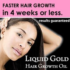 How Can You Make Hair Grow Faster! – The Answers - Live Love Long Hair