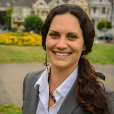 The Facilitator: Lily Laurence (C17) Makes Things Happen #mba #sustainability