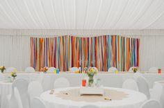 simply lovely. #wedding #decor