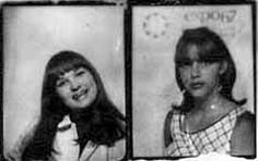 The identity of these two girls could help solve two Jane Doe murders.The photographs below were found in August 1969, in an abandoned hangar, which police believe was used as a hangout for area motorcycle gangs. The girls in the photos have never been identified. Police have information indicating that these photos could be instrumental in identifying the two victims.