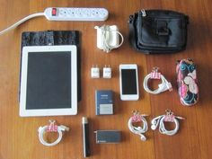 electronic charger organization