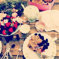 tea party!bridal shower7