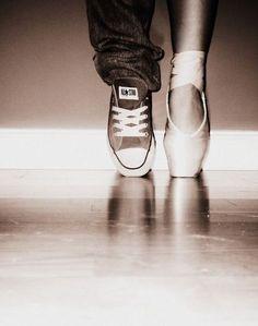 ballet basket