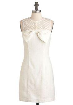 Bow How Wonderful Dress - #wadulifashion , #fashion, #clothing