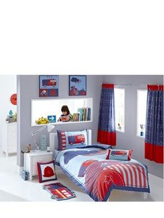 fire truck bedroom on pinterest fire truck room firefighter bedroom