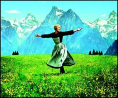 The Sound of Music • 1965