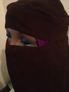 Niqab on pinterest niqab hijabs and islam for 101 salon west bloomfield