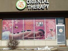 Great Life Oriental Therapy, Macomb, MI-- foot reflexology