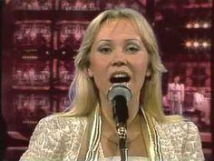 ABBA - Chiquitita 1979