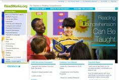 ReadWorks.org is a free website with over 1,000 nonfiction passages and comprehension questions to go with them. Excellent resource to use when creating mini lessons for informational text. Common Core aligned.