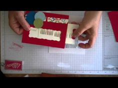 YouTube card making videos