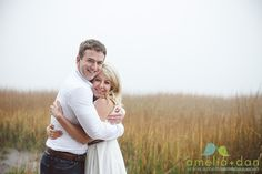 What about white? Clients ask us about wearing white for their engagement shoot and here is an example of white done right.  #whattowear #whattowearforyourphotoshoot #engagementsession #freshphotographyforhappycouples, #ameliaanddan, http://ameliaanddan.com