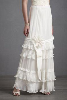 Rhythm-And-Flow Skirt