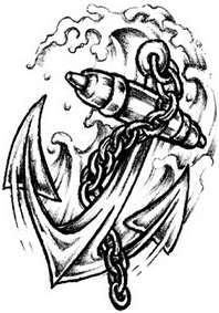 Anchors on pinterest anchors anchor tattoos and anchor for Anchor tattoo seattle
