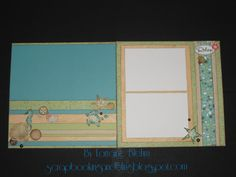 CTMH Footloose paper  http://scrapbookingandbling.blogspot.com