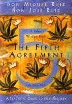 The Fifth Agreement: A Practical Guide to Self-Mastery #spirituality #selfhelp #books