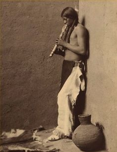 must have native american flute
