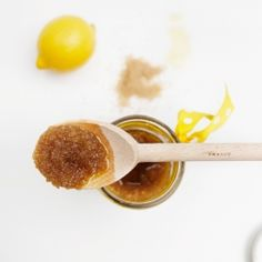 it's time to Take 5 for yourself with this easy spa scrub recipe