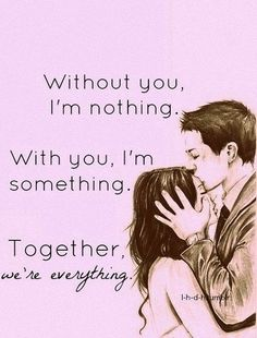cute couple quotes | Tumblr