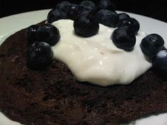 100 calories, 3 minutes, high protein and low carb chocolate cake....could it be better? no way....