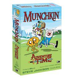 adventure time munchkin game - Google Search