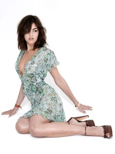 Camilla Belle ~ stunning