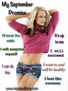 My September Promise