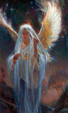 ✣... We have always been involved in Spiritual Evolution.  We are Spiritual Beings, we have always been Spiritual Beings and we will always be Spiritual Beings...  ✣ Gary Zukav  arTist; Daniel F. Gerhartz
