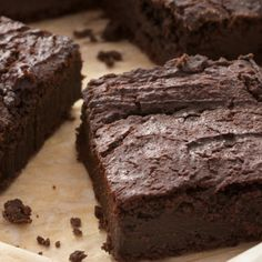 Black beans ... and your kids (or husband) will never even know!. Sneaky Dark Chocolate Cake Recipe from Grandmothers Kitchen.