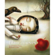 Blancanieves, de los hermanos Grimm