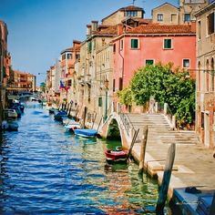 Italy photography  Walk with Me  Venice  Fine by SerantoniDesigns