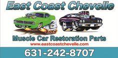 1972 Chevelle Malibu, Super Sport clone.  http://www.eastcoastchevelle.com