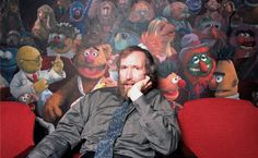 Before the Muppets, Jim Henson Tried to Build a Futuristic Nightclub