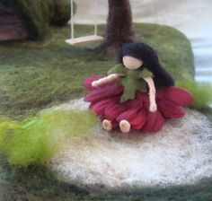 How to Make Fairy Dolls