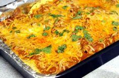 Gluten Free Mexican Chicken Casserole - fANNEtastic food | Washington D.C. area Registered Dietitian | Recipes + Healthy Living + Fitness