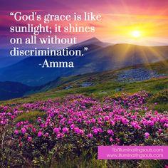 Inspirational Quotes About Gods Grace | God's Grace