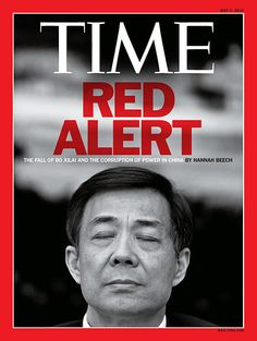 TIME Magazine 2012 - May 7