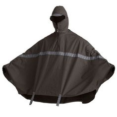 Oxford Rain Cape by Brooks England