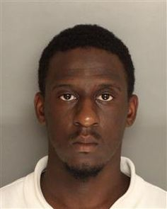 Dathan Devon Tisdale; DOB: 5/18/1987; Eye Color: Brown; Ht: 5'01; Wt: 150; race: B; Offense: Family Court Failure to Pay Support;  Last known address: Palm Street Hanahan, SC