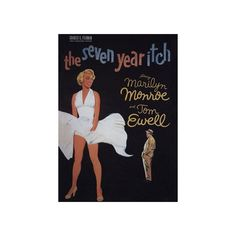 I pinned this Seven Year Itch Poster from the Movie Night event at Joss and Main!