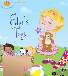 Browse our great board for learning and teaching about #theseasons! Help preschoolers to learn about the four seasons! #ebooks for children #Ella's toys #Pumpkinheads #preschool books #books for toddlers #picture books for children. #sharing www.pumpkinheads.com