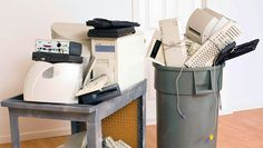 Reuse, Resell, Recycle: What to Do With an Older PC