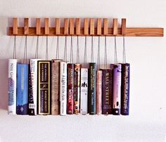 book rack by agustav