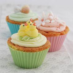 eastercupcak, food, cup cake, cupcak easter, easi easter, easter cupcakes, easter treat, cupcak decor, bird cupcak