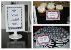 fifty shades of grey party | ... Wise Events: {Fifty Shades of Grey Party} and FREE Party Printables