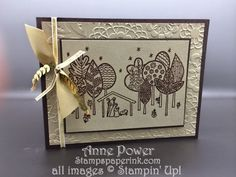 Stamps, Paper, Ink Create!