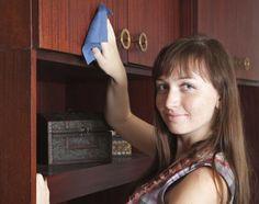 Cómo hacer cera para muebles casera
