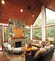 Rustic homes amp cabins on pinterest log cabin interiors rustic homes