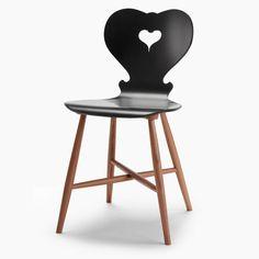 interior design, schmiding möbelbau, seat, decor product, trix chair, design inspir, old chairs, furnitur, heart designs