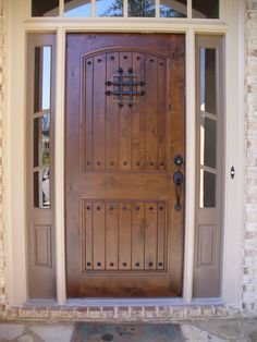 lowe's doors interio